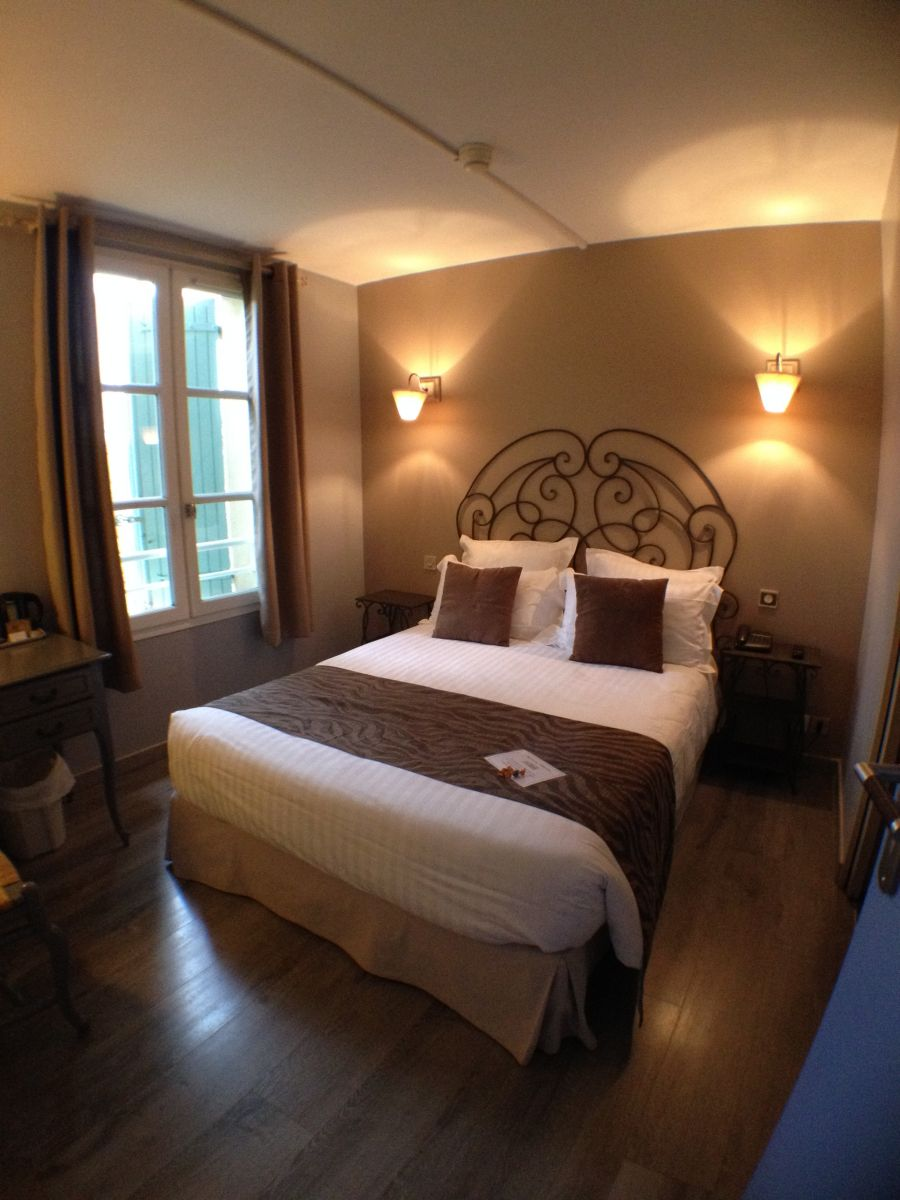 Petite Chambre Double à Avignon